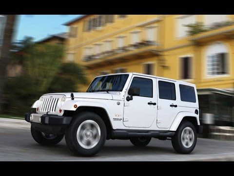2015 Jeep Wrangler Unlimited Sahara X Package White Gt Speed Gt
