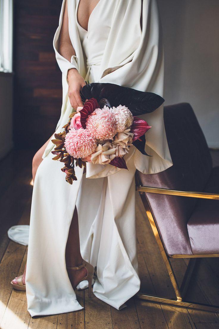 Modern romanceud inspiration for the minimalist bride lush