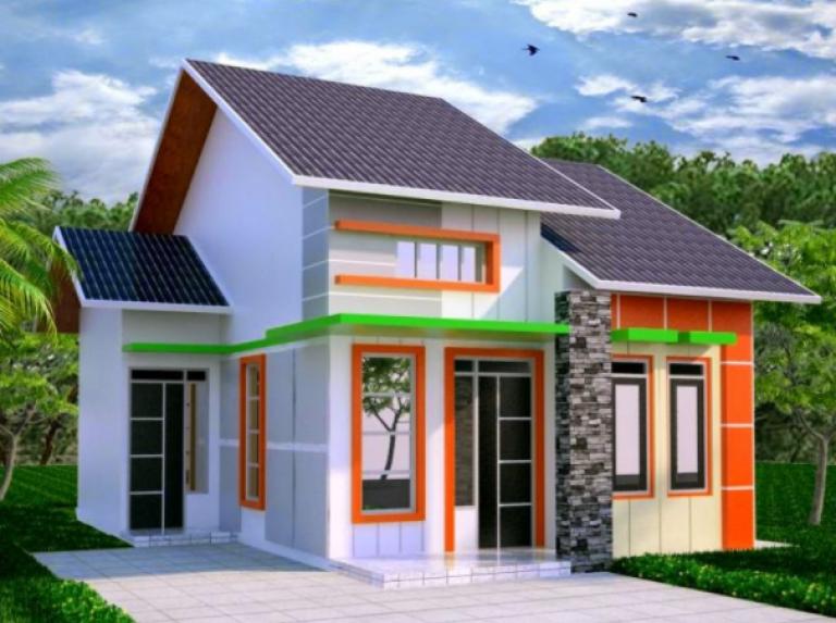 25 Model Rumah Tingkat Minimalis Paling Nyaman Rumah Pedesaan Rumah Minimalis Desain Rumah