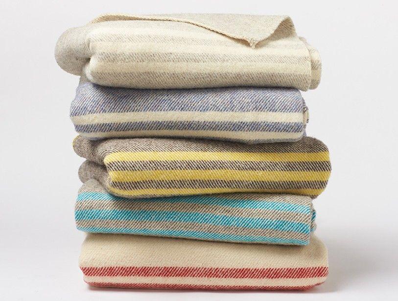 Organic Blankets Wool Throws Coyuchi Natural Wool Blanket Organic Cotton Blanket Organic Blankets