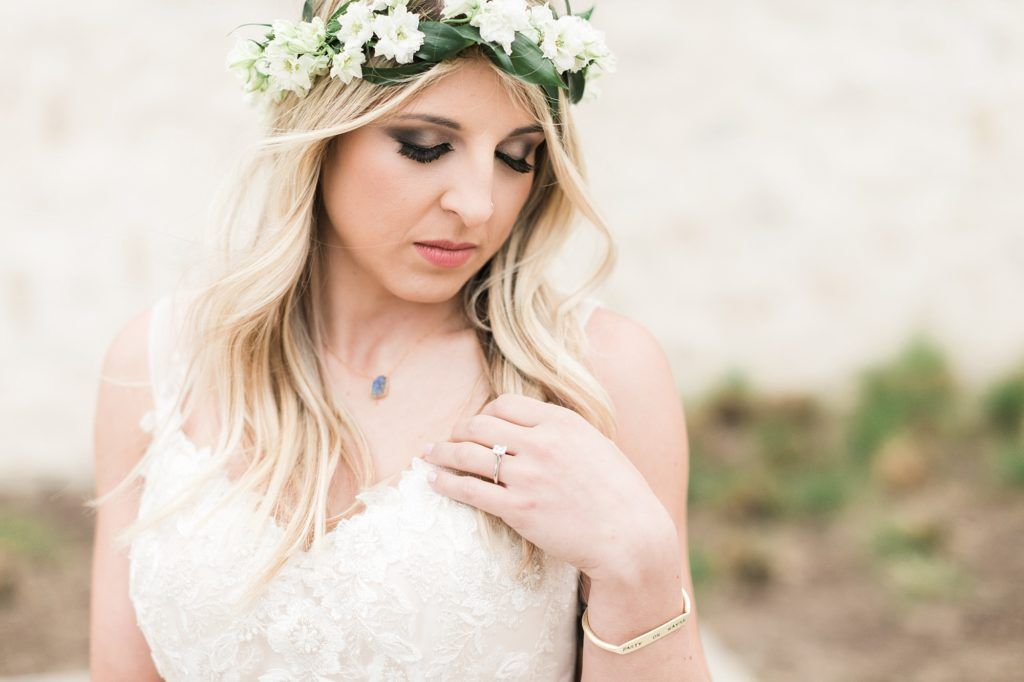 Bohemian Cooper Hotel Wedding | Nikki + Christian | Dallas Wedding Photographer