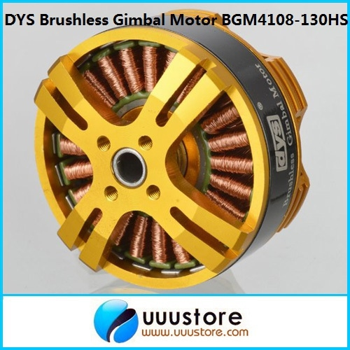 37.42$  Watch more here - http://aiey2.worlditems.win/all/product.php?id=2007716179 - FPV High Performance Brushless Gimbal Motor BGM4108-130HS for FPV Aerial Photography