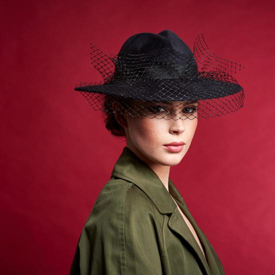 Hand Crafted Designer Hats Rosie Olivia Millinery Hat Designs Hats Design