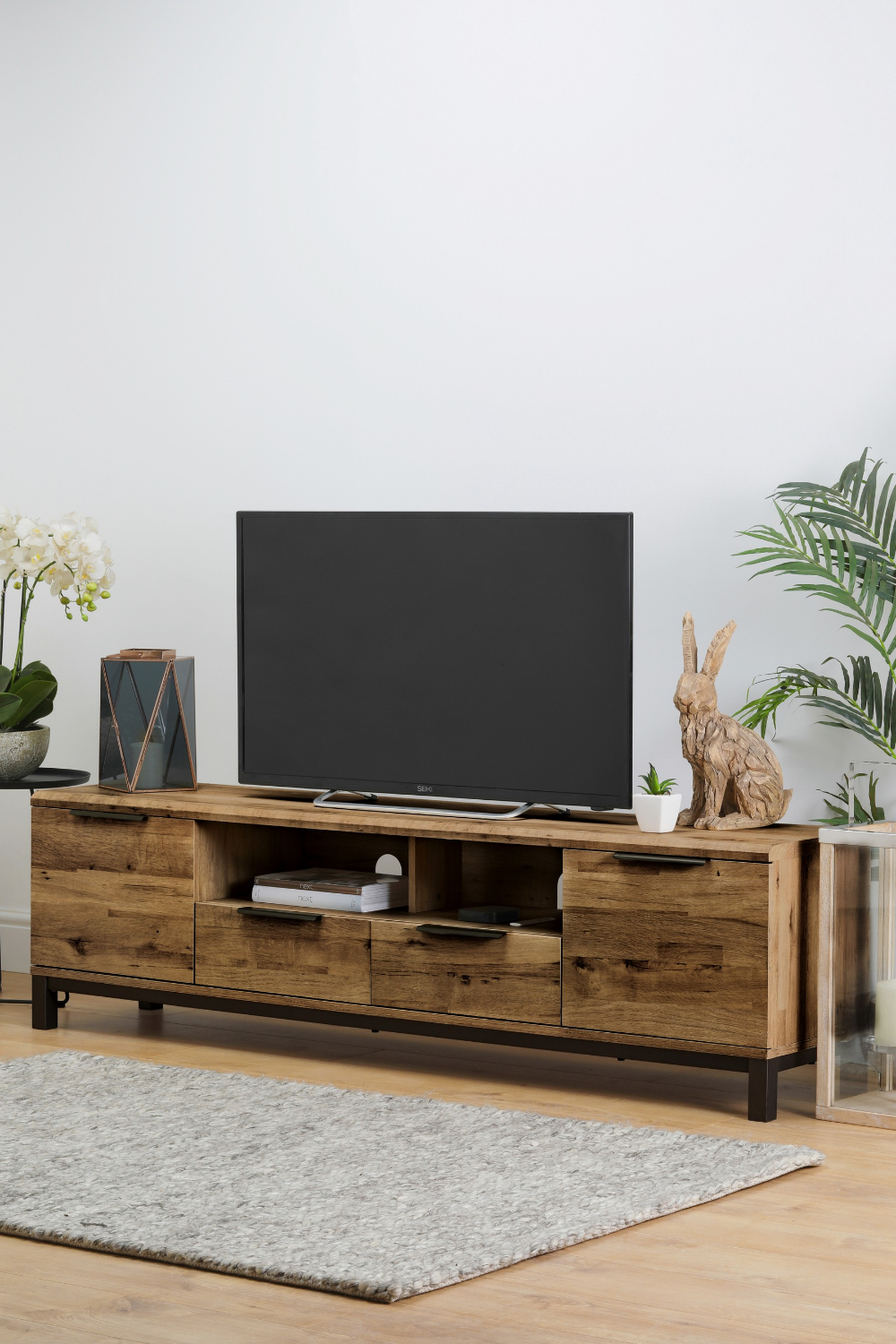 Bronx Superwide TV Stand Tv stand, The unit, Furniture