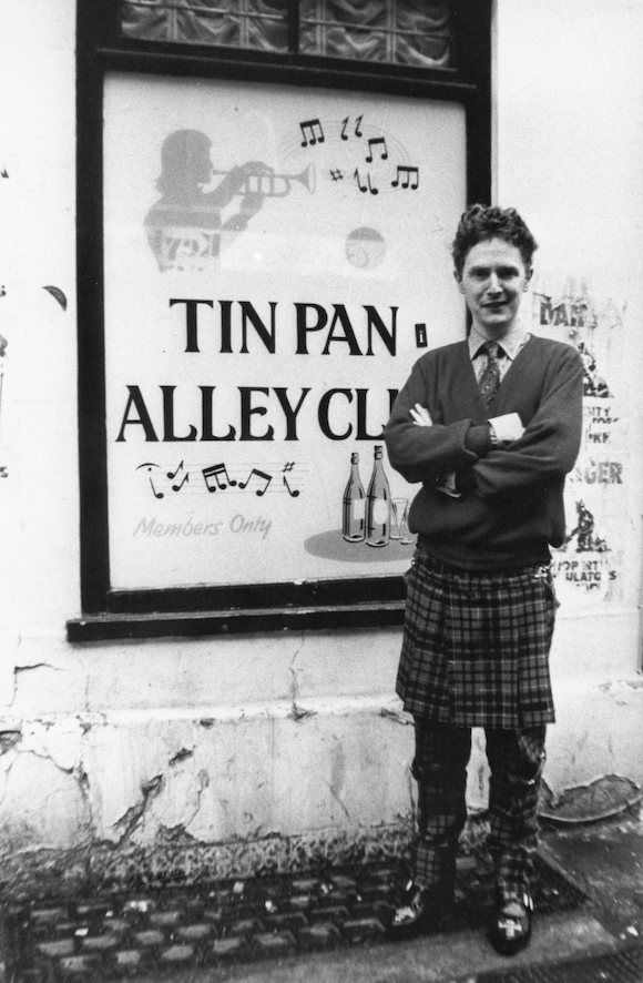 1979 Melody Maker interview with Malcolm McLaren | Fashion ...