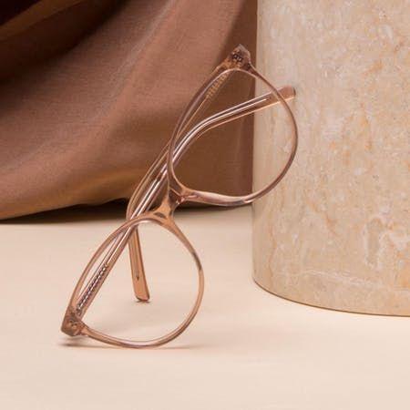 Photo of Women's Eyeglasses – Imagine in Terra   BonLook