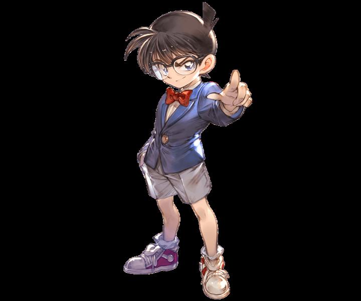Conan Edogawa - Granblue Fantasy Wiki