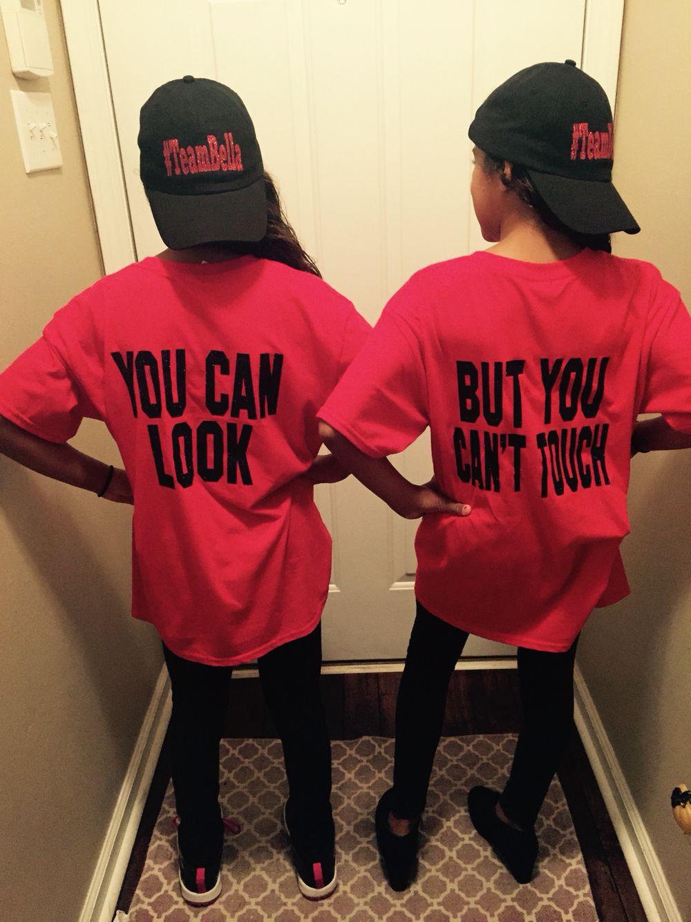 Bella Twins Halloween Costume Holidays