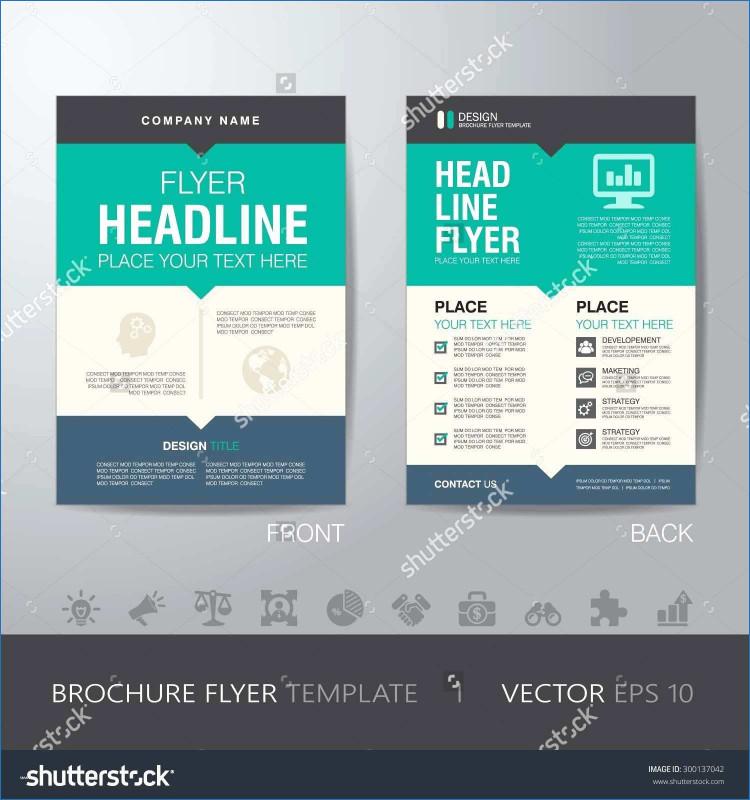 Microsoft Word Brochure Template Free New Wedding Program Templates Free Microso Microsoft Word Brochu In 2020 Visitenkarten Newsletter Design Vorlagen Fur Flyer