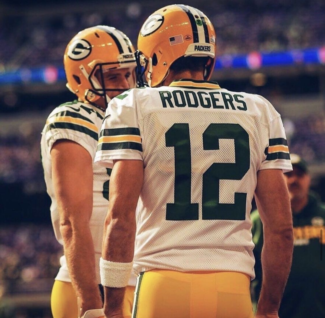 Pin By Zoe Sparks On Green Bay Packers Green Packers Jordy Nelson Green Bay Packers