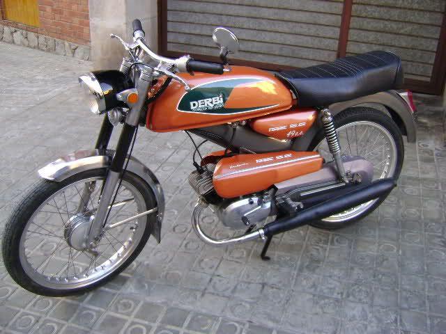 Derbi Antorcha 49 Cc Motos Antiguas Motos Clasicas Motos 50cc