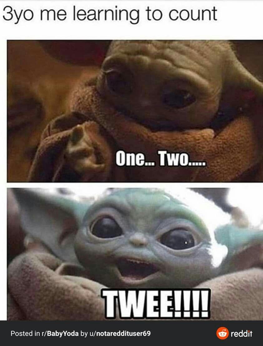 Pin By Uchi Embun On Baby Yoda Yoda Funny Yoda Pictures Yoda Meme