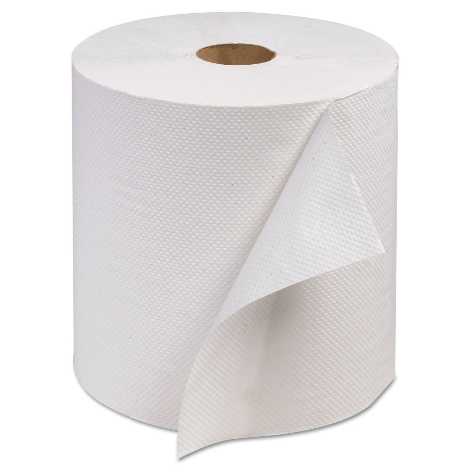 Tork Advanced Hand Roll Towel One Ply 7 9 10 Inch Wide X 800 Feet Long Products How To Roll Towels Hand Roll Paper
