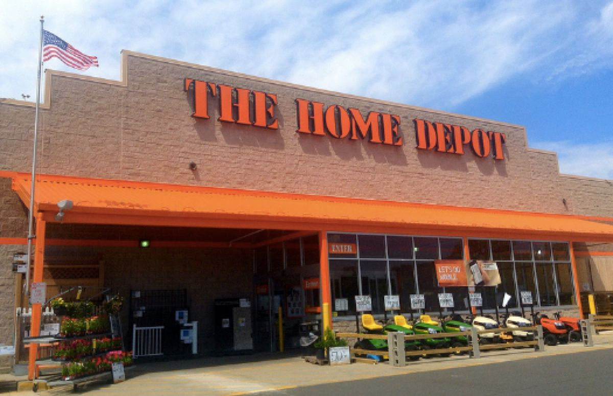 Home depot founder wants you to know he endorsed trump and