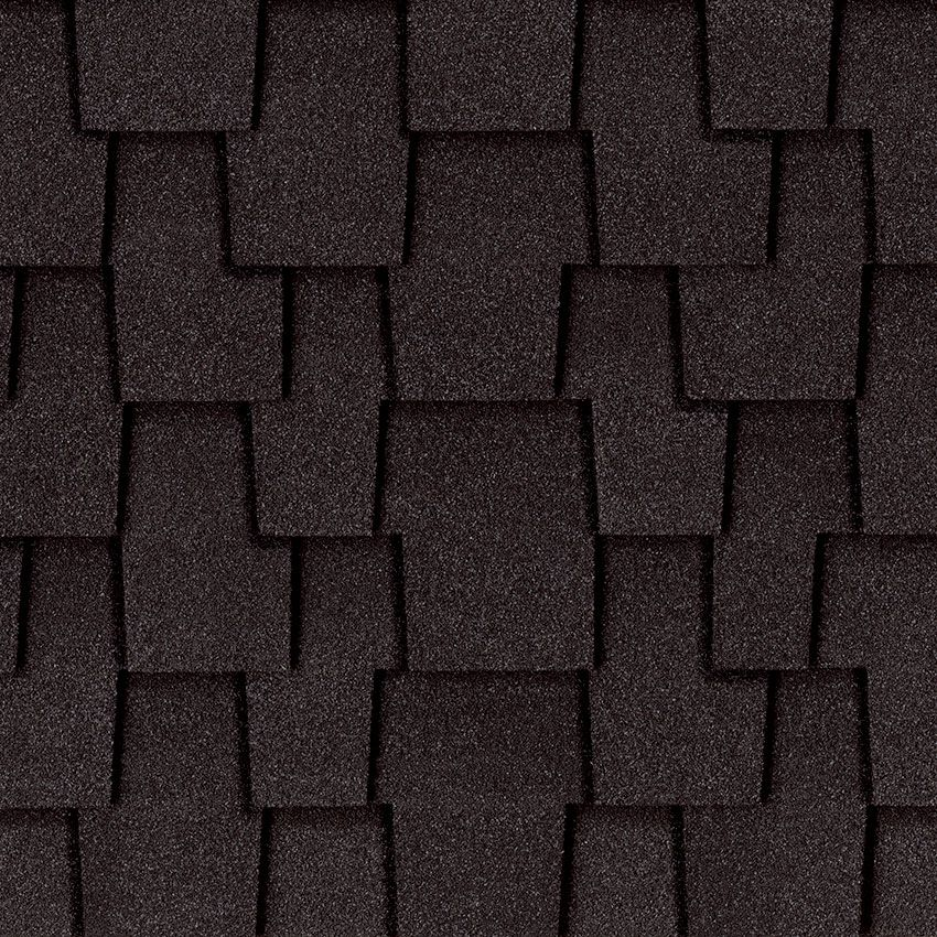 Best Antique Black Paramount Asphalt Roofing Shingles 400 x 300