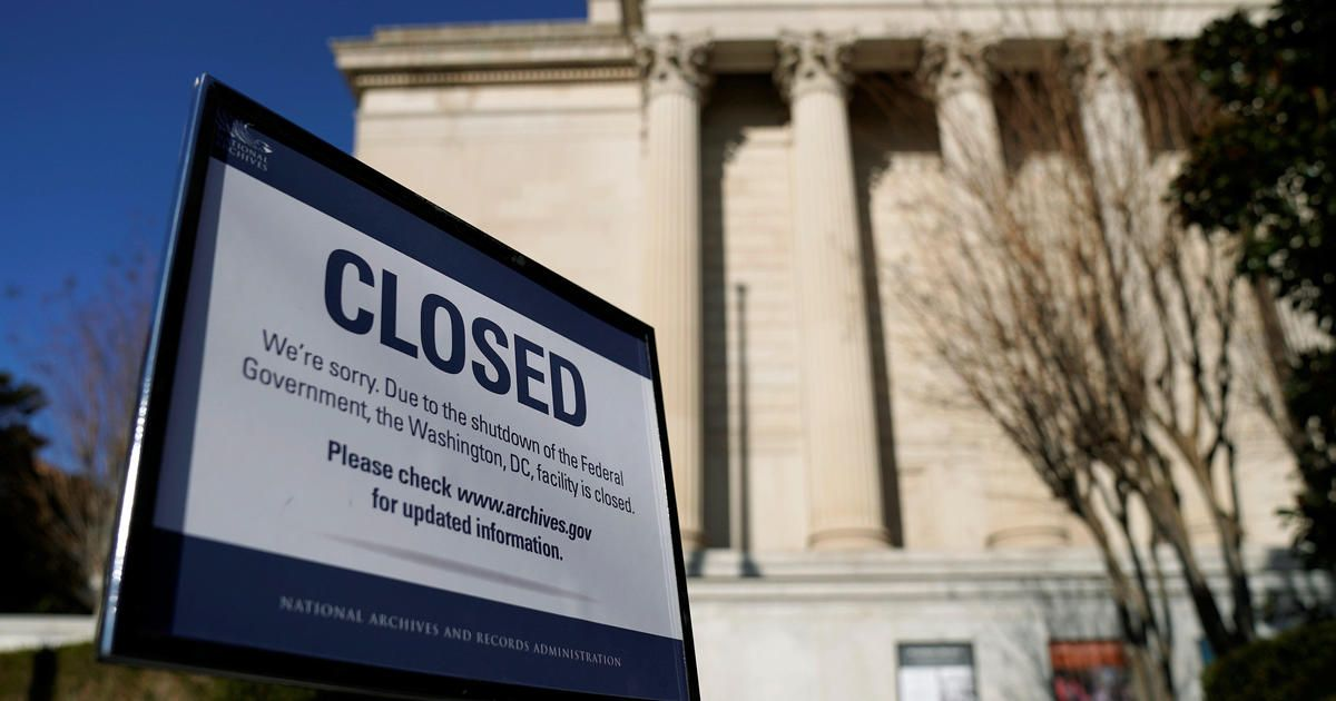 Government shutdown 2018 All sides anticipating impasse