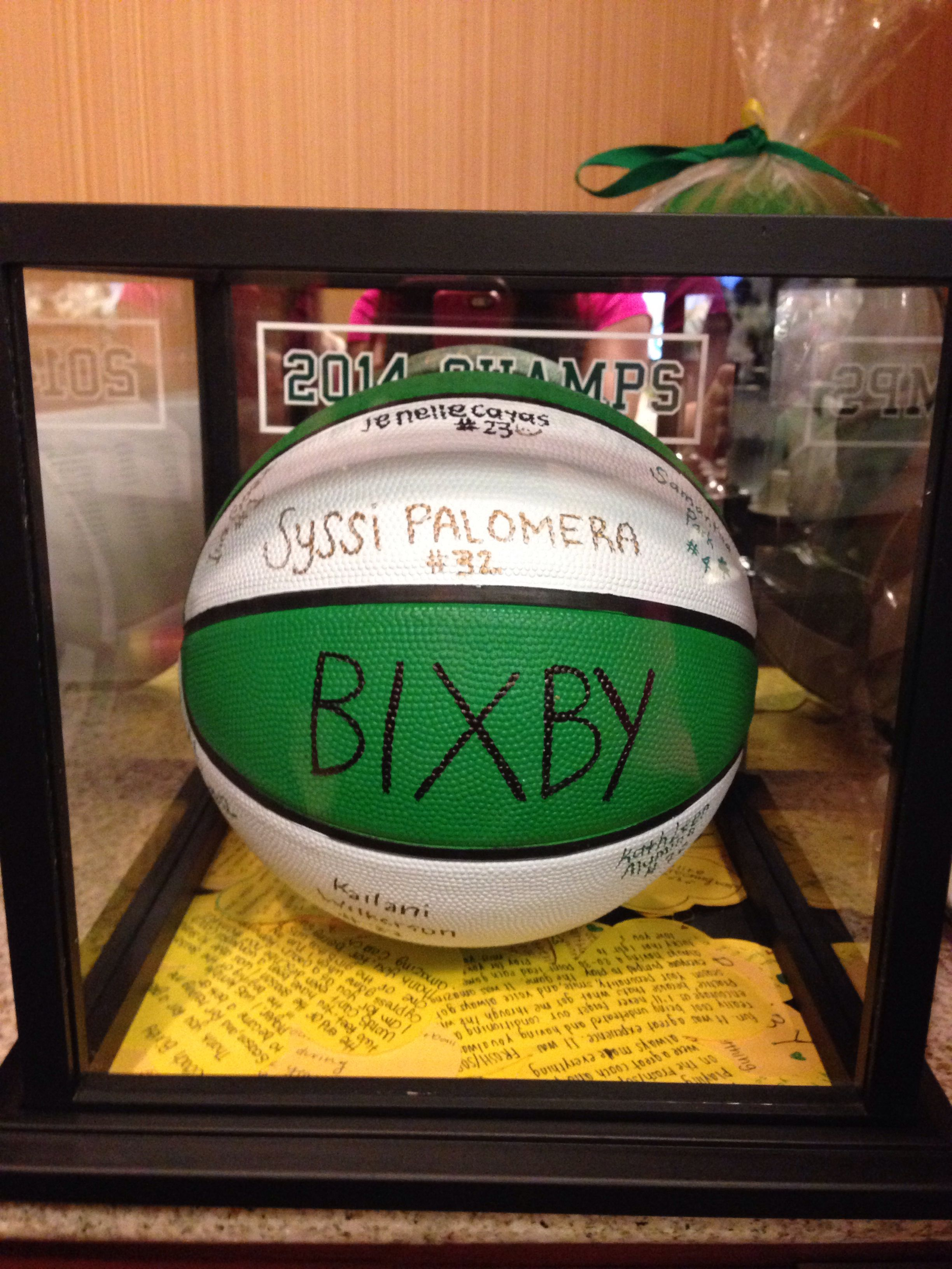 2014 basketball coachs gift basketball coach gifts