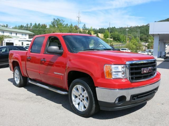 2008 Gmc Sierra 1500 55 568 Miles 22 210 With Images Gmc