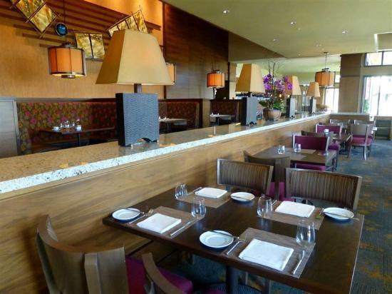 Jory Restaurant - Picture of Jory Restaurant at The Allison Inn ...