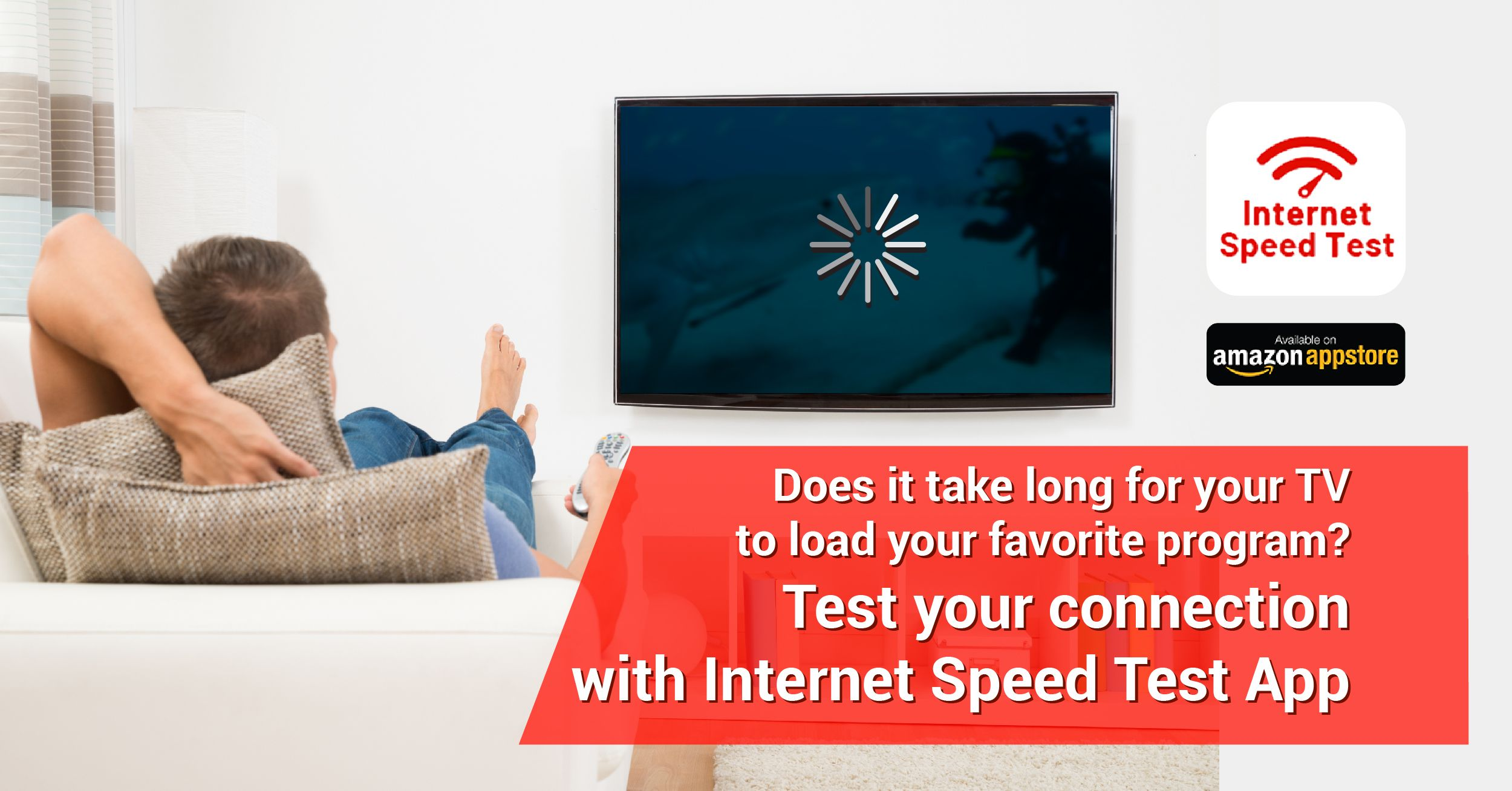 Pin on Speed Test for Amazon Firestick TV
