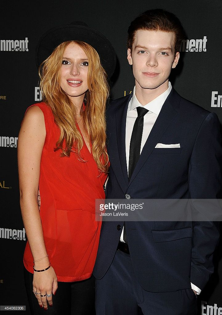 2014 Entertainment Weekly Pre Emmy Party Entertainment Weekly