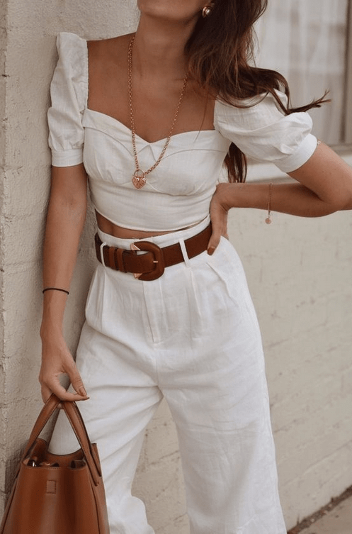 Photo of Dress Like An Italian Woman and Look Elegant Daily | La Belle Society