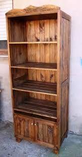 muebles rusticos de madera - Buscar con Google   casa   Pinterest ...