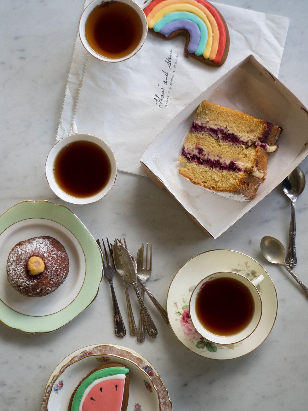 Raspberry, Almond & Vanilla Layer Cake (Gluten Free