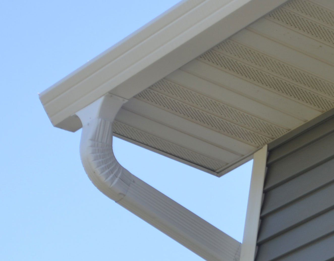 3 X 4 Big Mouth Gutter Outlet Want Additional Info Click On The Image Big Mouth Box Gutter Gutter