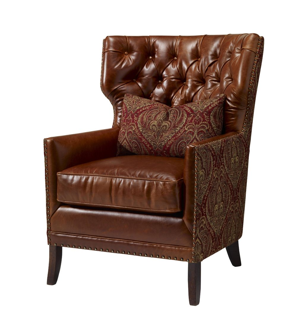 New Addition To The Manor Hill Collection Of Fine Leather Furniture Come In To Frederick 39 S