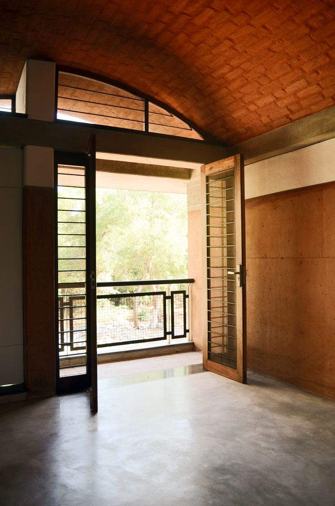 Gallery of Humanscapes Habitat Urban Living / Auroville ...