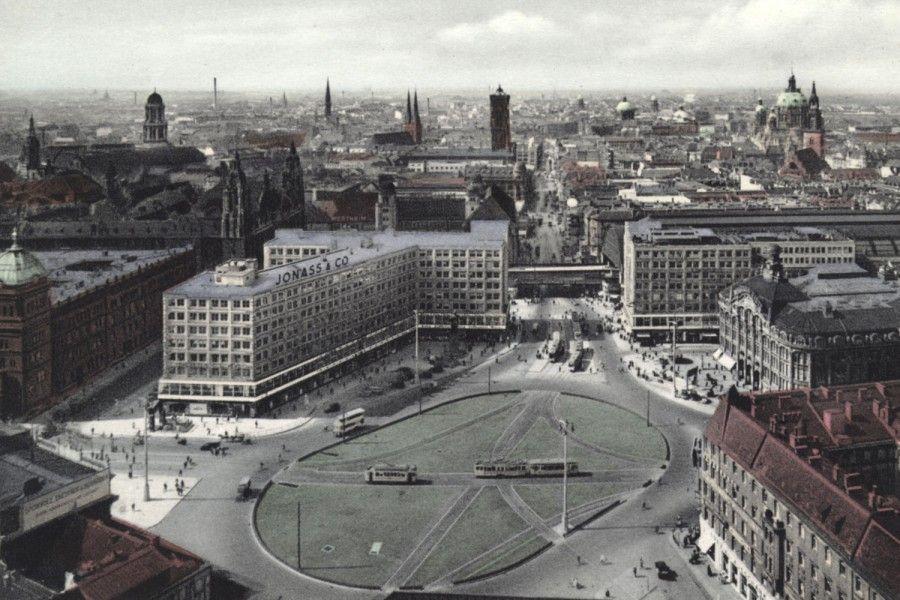 Berlin Vor 1933 Berlin Berlin Geschichte Weimarer Republik