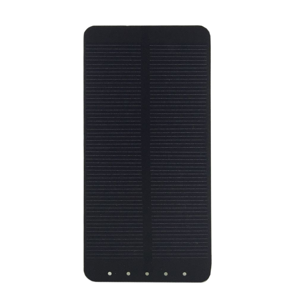 Hot Solar System Diy Solar Panel 5v0 8w 55x110mm For Cell Phone Chargers Home Light System Hand Made Sun Power Device Sun Power Diy Solar Panel Lighting System