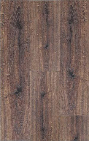 Jasmine 65x48 Wide Plank Laminate Flooring Pad Attached 12mm