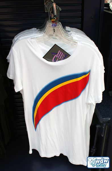 0d09d3a4d9d Captain EO T-shirt I MUST HAVE IT!