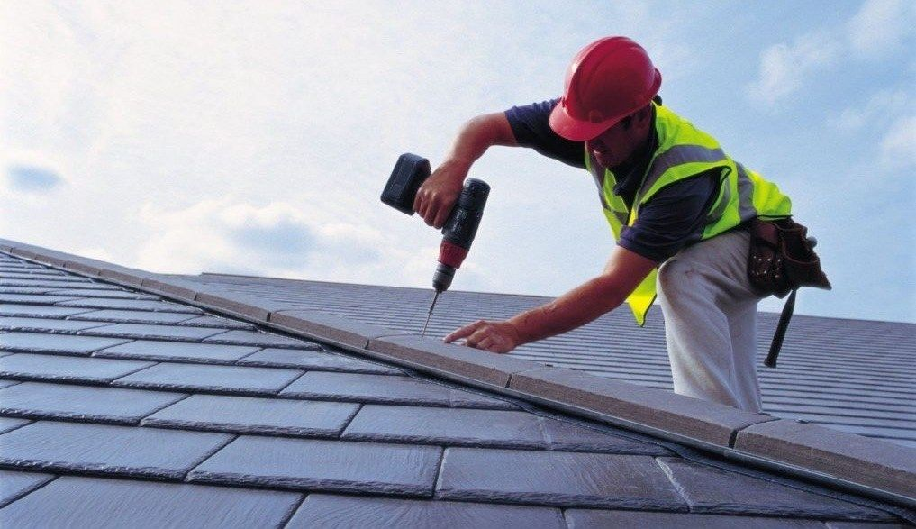 Top And Best Roofing Service In Dallas Roofing Services Roof Restoration Commercial Roofing