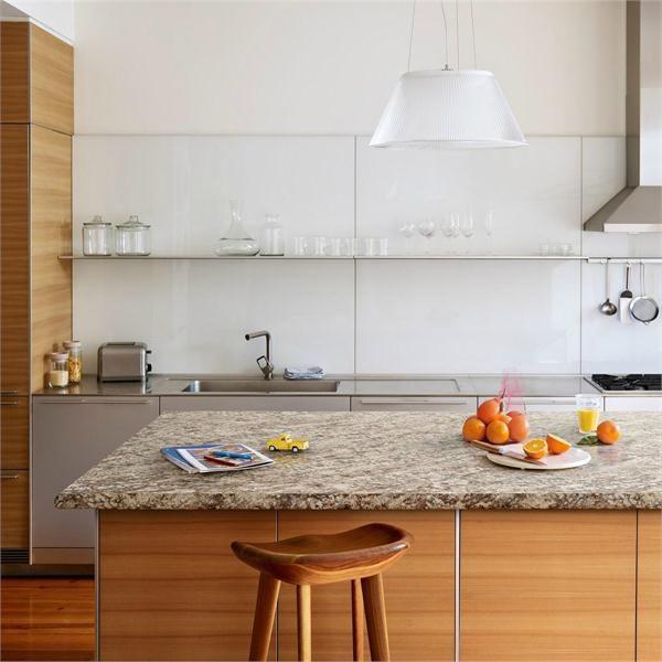 Kitchen Art Llc: Golden Romano Kitchen Island Countertop From Wilsonart