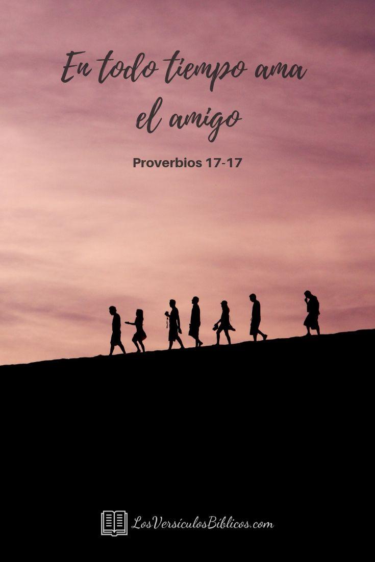 Biblia Versiculosbiblicos Dios God Proverbios Jovenes Amigos