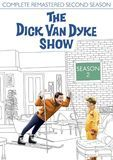 The Dick Van Dyke Show: The Complete Second Season [DVD]