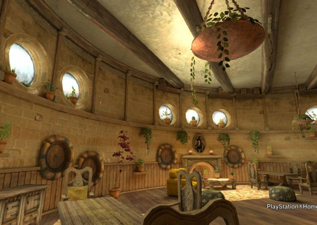 The Coziest Common Room In Hogwarts Audio Atmosphere Hufflepuff Common Room Hufflepuff Pottermore