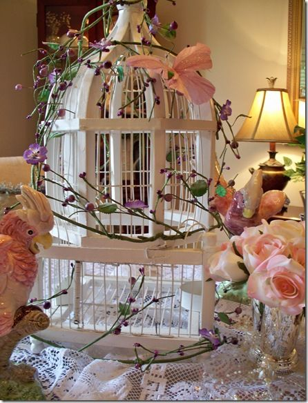 have to find this style birdcage..
