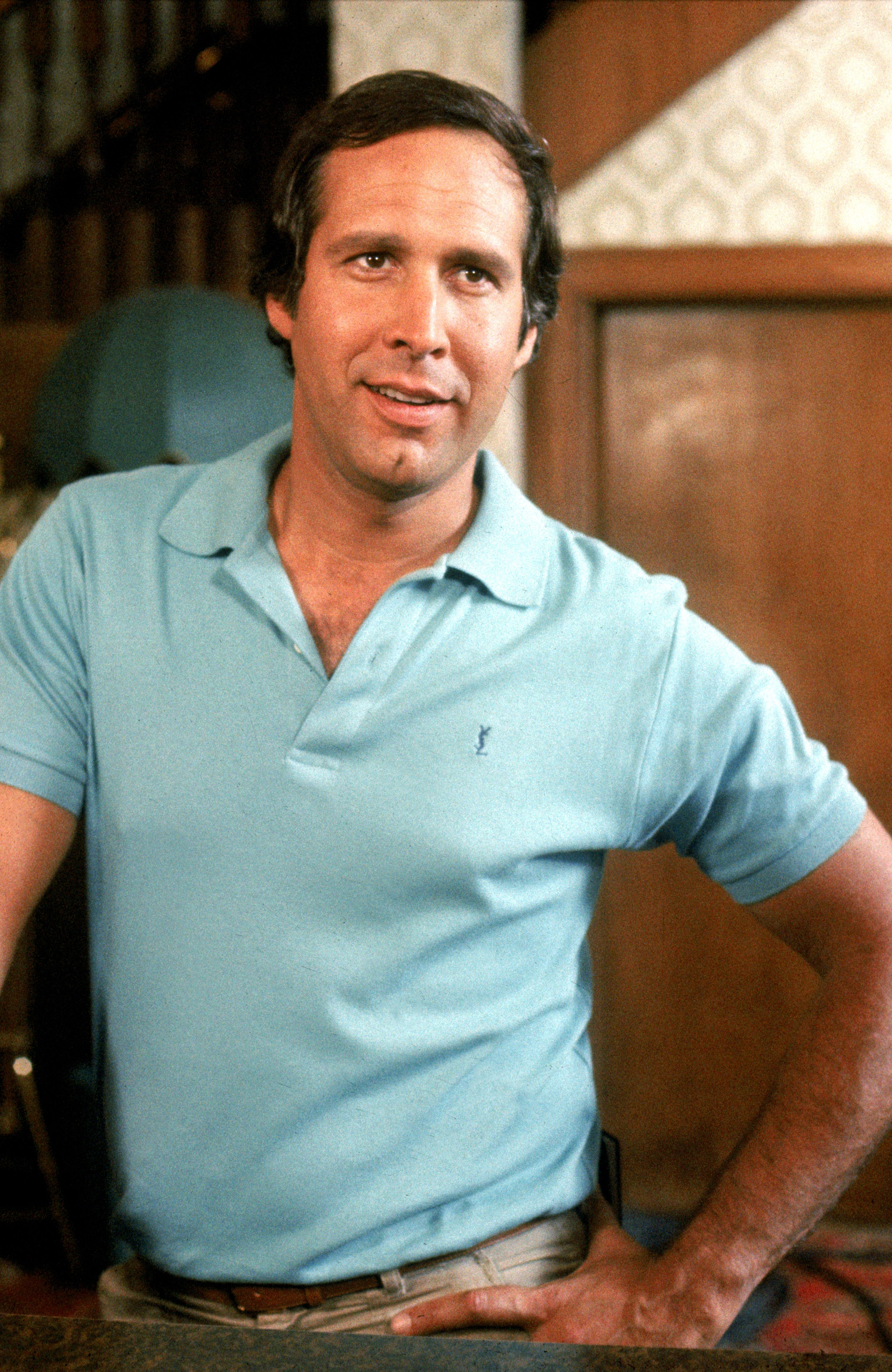 """""""I'm Not Your Average Everyday Fool."""" -Clark Griswold"""