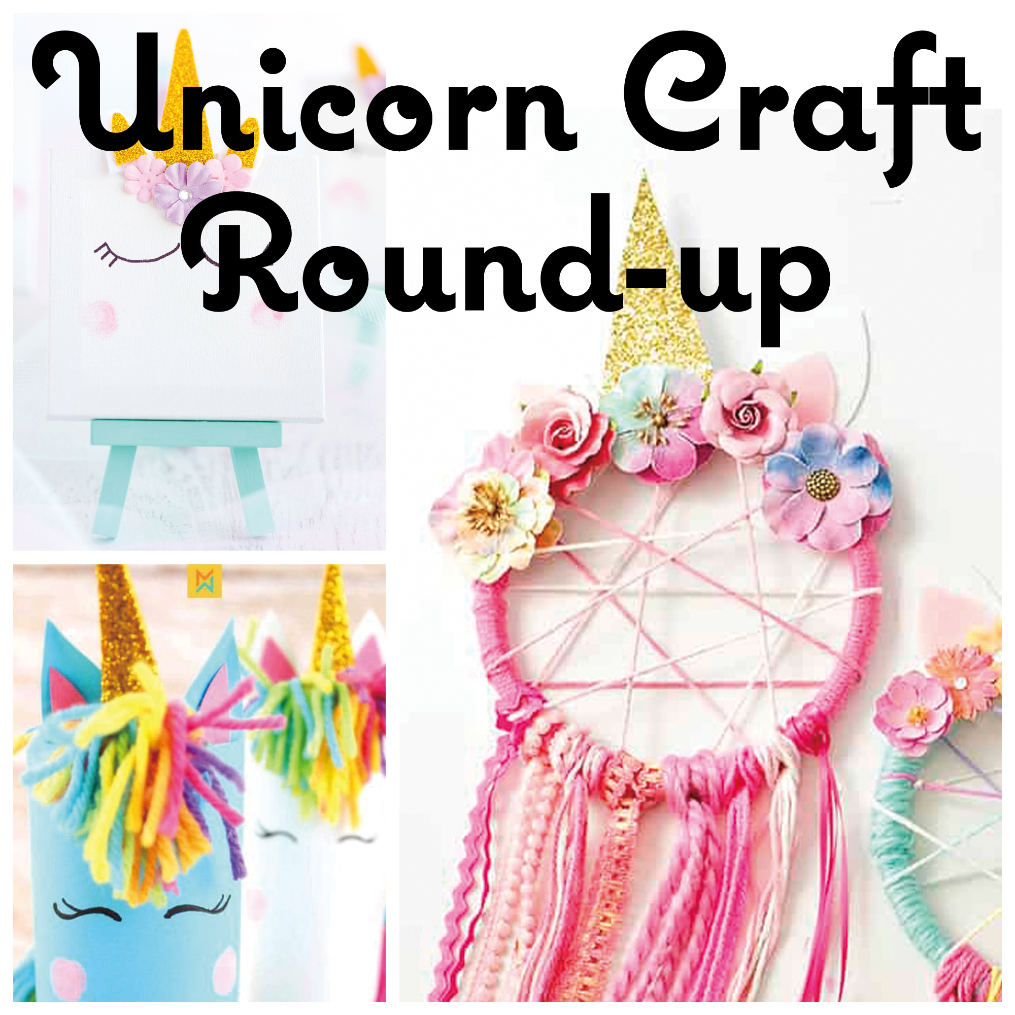Photo of 6 Fun Unicorn Crafts for the Whole Family!