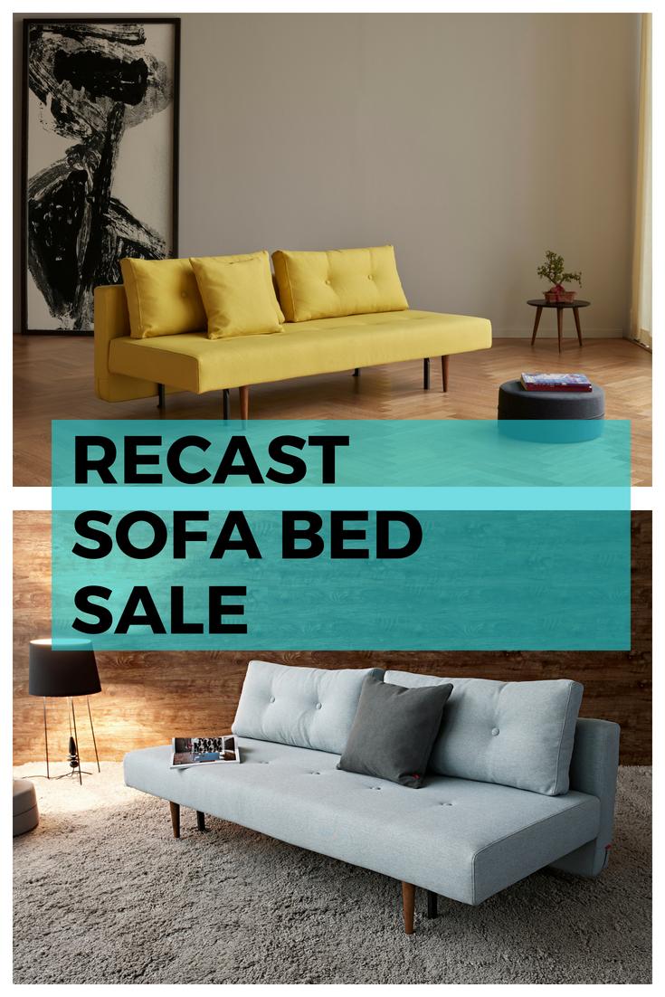 Peachy Innovation Living Recast Convertible Full Sofa Best Creativecarmelina Interior Chair Design Creativecarmelinacom