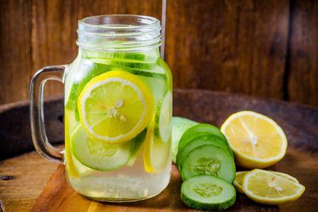 果汁 効果 レモン