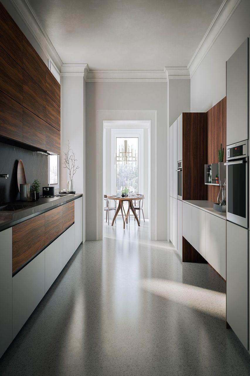 Zecchinon cucine italiane moderne e componibili di design   Kitchens