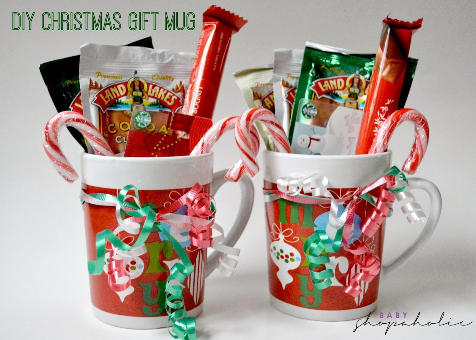 21 Simple & Memorable DIY Christmas Gifts Anyone Would Be ...