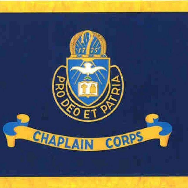 Chaplain regimental crest on flag chaplain pinterest religion chaplain regimental crest on flag thecheapjerseys Gallery