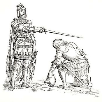 Knights and Knighthood   El barroco, El renacimiento y Siglo xvi