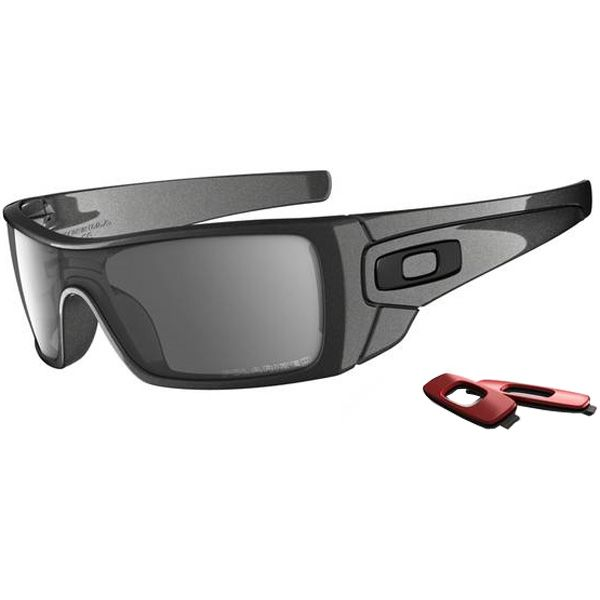 0cb036d7d5 Oakley batwolf glasses so comfortable... my favs!